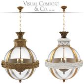 Люстра Visual Comfort Crown