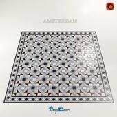 Porcelain TopCer-AMSTERDAM