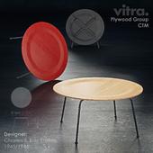 Vitra. Plywood Group - CTM