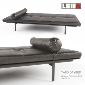 YARD DAYBED