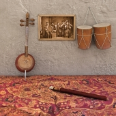 musical instruments peoples of the Caucasus