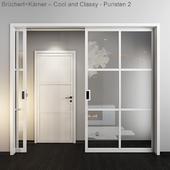 Doors - Brüchert + Kärner - Cool and Classy - Puristen 2