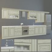 Kitchen Aran