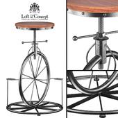 LOVT BAR STOOL BICYCLE