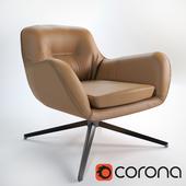 Minotti Jensen Chair
