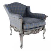 Кресло фабрики Roberto Giovannini