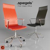 Офисное кресло - Spiegels Tallis