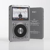 Fiio X3 II