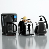 Kitchen set Russell Hobbs
