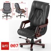 Executive seating 007