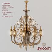 Люстра Sylcom 1798