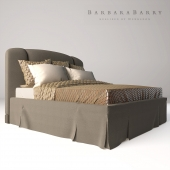 Barbara Barry Charmed Life Bed
