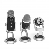 Microphone Blue Yeti Pro