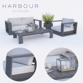 Hayman collection by Harbour outdoor