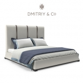 Dmitriy and Co Como Capri Bed