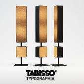 "Tabisso - Tipographia ""!"""