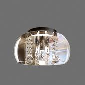 Arte Lamp Ulaysses A1111PL-3CC