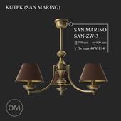KUTEK (SAN MARINO) SAN-ZW-3
