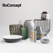 BoConcept Decor Set