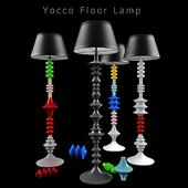 Lamp Yocco Floor Lamp / floor lamp