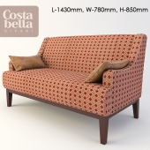 Sofa Costa Bella Alice