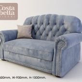 Sofa Royal Costa Bella
