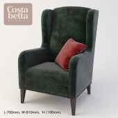 Costa Bella chair Charlie