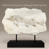 Reliquiae Table Figurine