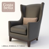 Costa Bella chair Viscount