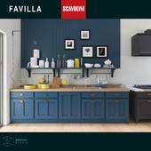 Favilla Kit