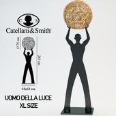 Catellani and smith - Uomo della Luce