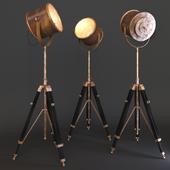Floor lamp Gramercy