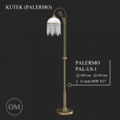 KUTEK (PALERMO) PAL-LS-1