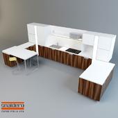 Snaidero Lux kitchen