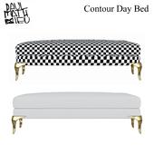 Paul Mathieu - PM Contour day bed