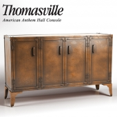 Thomasville American Anthem Hall Console