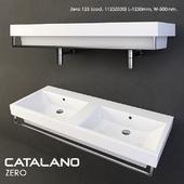 Sink Catalano Zero (set)