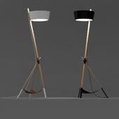 Lamp KA_LAMP Woodendot