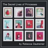 Детские иллюстрации от Rebecca Dautremer (21 шт.)