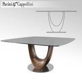 """""""Pacini & Cappellini"""" Axis"""