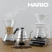 Hario V60 Set