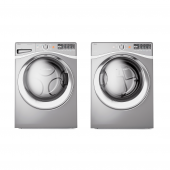 Washer and Dry Machines