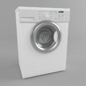 Washing machine LG FH0C3ND1