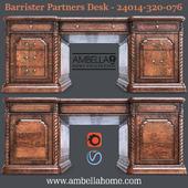 Barrister Partners Desk