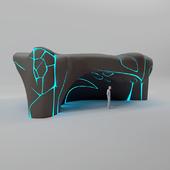 Boulder space design