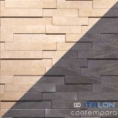 ITALON CONTEMPORA Brick 3D