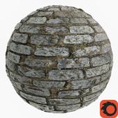 Stone pavers (photogrammetry)