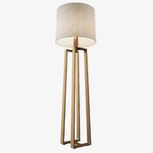 Holly Hunt - Helena Floor Lamp - HEL-FL