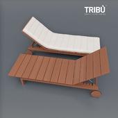 Tribu - KOS Lounger