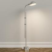 Eichholtz floor lamp Greenwich